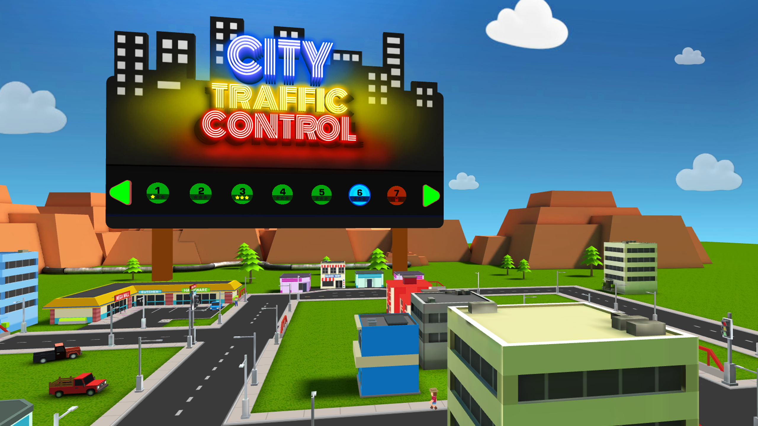 city traffic control 1