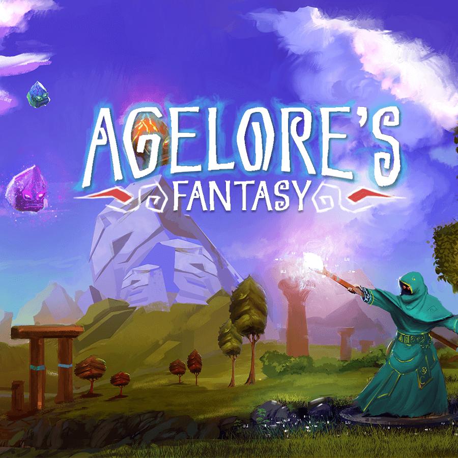 Agelore's Fantasy - VR