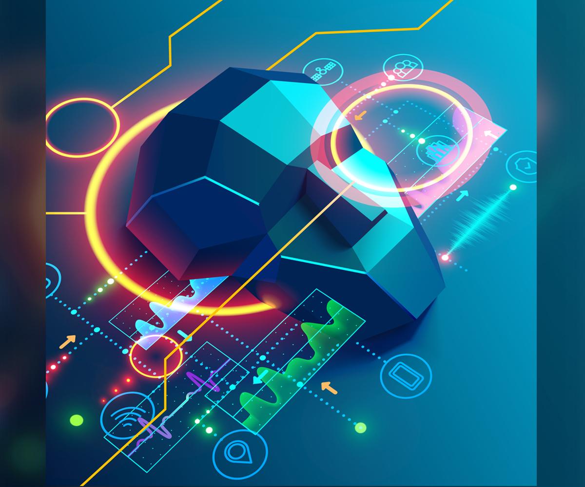 Virtual Collaboration with Futuristic Workspace – Big
